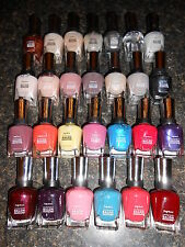 Sally Hansen Complete Salon Manicure choose your color! NEW