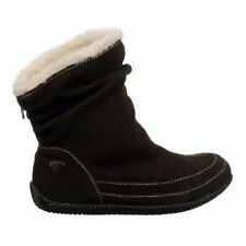 ROCKET DOG women's boots Pipeline Flickittch Hazel NEW suede leather