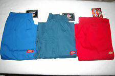 NWT Dickies Elastic Cargo Scrub Pants Medical Uniform Style 50506 CRB Sz XS