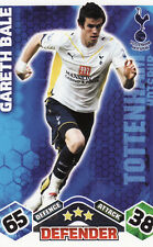 Match Attax Extra 09/10 Tottenham & West Ham Cards Pick Your Own From List