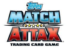 Match Attax 2012/2013 12/13 Star Player Cards #361 - #380