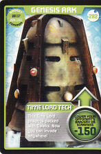 Dr Who Monster Invasion Extreme Common Trading Cards Pick From List 282 To 316