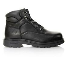 WOLVERINE Bulldozer Steel Toe Brand New With box, ships n 24  hours