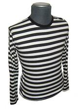 NEW MENS RETRO INDIE MOD SIXTIES STRIPED T-SHIRT 60s Mods Brian Jones KINGS ROAD