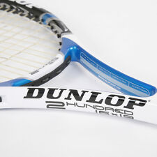 Dunlop Aerogel 4D 200 16x19 Tennis Racket And Cover rrp£140 All Sizes Available
