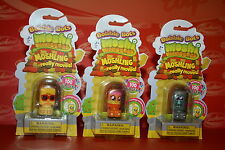 MOSHI MONSTERS BOBBLE BOTS Select your figure  PAY POSTAGE ONCE
