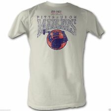 New AuthenticUSFL Pittsburgh Maulers Mens T-Shirt