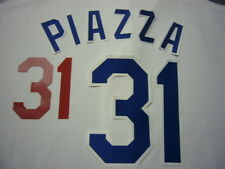 LOS ANGELES DODGERS Number KIT Authentic HOME WHITE JERSEY ANY NAME OR NUMBER