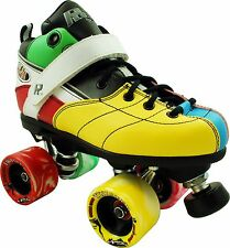 Rock Explosion Roller Skate With Twister Wheels 4