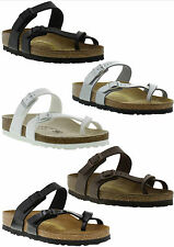 New Birkenstock Sandals Mayari Womens Shoes Ladies Size UK 3-9