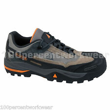 Delta Plus Panoply TW100 Mens Work Safety Trainers Shoes Composite Toe Cap Light