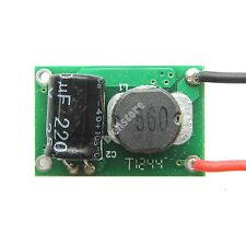 LOT DC-DC 12V~24V Power Supply LED Driver for 10w 20w 30w 50w 100w LED Light