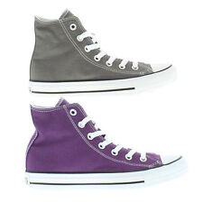 New Converse All Star Hi Seas Mens Womens Ladies Trainers Boots Size UK 4-13