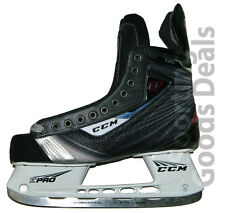 CCM U+08 Ice Hockey Skates 2012 Model *NEW*