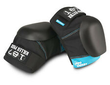 187 Killer Pro Derby Knee Pads - Blue Small - X Large