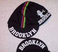 BROOKLYN CLASSIC TEAM CYCLING CAP NEW HAT 7 COLORS AVAILABLE ***