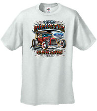 Ford 1923 T-Bucket Roadster Garage T-Shirt