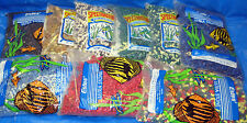 5 pound BAG WILMAR COLORED AQUARIUM GRAVEL choose the COLOR and click on to buy