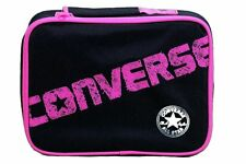 Converse Girl's 4A5127 Insulated Lunch Bag