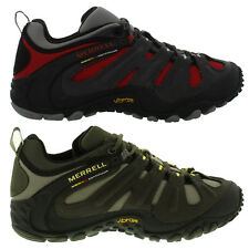 New Merrell Chameleon Wrap Slam Mens Trainers Walking Hiking Shoes Size UK 7-14