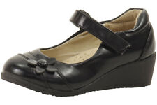 Easy Strider Girl's The Show Stopper Mary Jane School Uniform Shoes