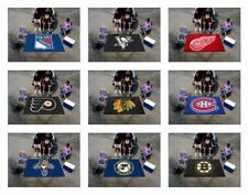 Choose Your NHL Team 5 x 8' Tailgater Ulti-Mat Indoor Outdoor Floor Mat Area Rug