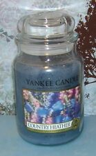 Yankee Candle 22 oz Large Jar Candles  NEW - CHOOSE YOUR SCENT