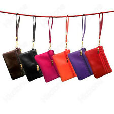Multicolor Hot Lady Women's Mobile Wallet Phone Package Card Holder Purse BC5U