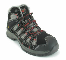 Mens Caterpillar DashBoard Steel Toe S1P SRX Safety Trainers boots sizes 6 to 12