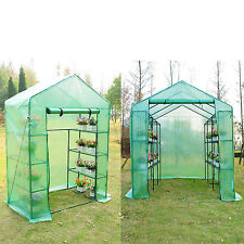 Outdoor Portable Garden Greenhouse Green House Year Around Plant Growing
