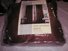 New, Home, JC Penny's Global Home panel's, Drapes, Scarf's Valance, ScreenSlider