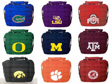 Choose Your NCAA Team 15 Can Insulated Beverage & Food Cooler Bag by Rivalry