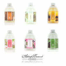 Ashleigh & Burwood  Reed oil diffuser refill 200ml variety of fragrances