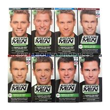 Just For Men Shampoo In Hair Colour Dye