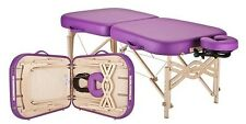 Earthlite Infinity Portable Massage Table Package