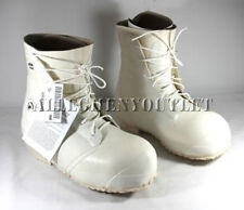 NEW USGI ACTON / AIRBOSS MICKEY MOUSE BUNNY BOOTS White 4 7 8 9 10 11 12 13 14