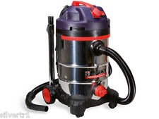 Sparky Pro Wet & Dry Vac / Dust Extractor With Sync Power Take Off - 110 / 240v