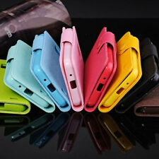 For Samsung Galaxy S2 II i9100 Card Holder Case Cover Flip Leather Wallet Pouch
