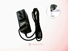 AC 100V-240V Converter Adapter DC Power Supply Plug 2.5mm x 0.8mm Series Charger