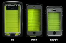 NEW OtterBox Armor Series iPhone 4/4S 5/5S Galaxy S3 Case Waterproof, Drop Proof