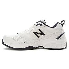 Men's New Balance MX623WN2 Training Sneaker - White/Navy