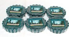 Yankee Candle Tarts~Wax Melts~Some Rare and HTF~You Choose Lot x 6