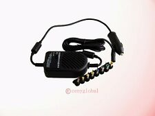 65W Car Cigarette Charger Adapter For Toshiba Satellite A215 P205 U305 L2 1000