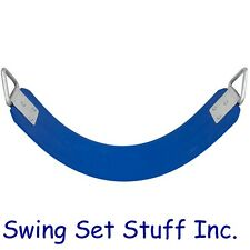 SWING SEAT COMMERCIAL RUBBER BELT - SWING SET TOY OUTDOORS PLAYSET FORT FUN 0124
