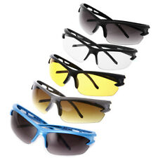 New Hot Motocycle Running Cycling Riding Sports UV Protective Goggles Sunglasses