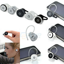 HOT Mini Wireless Bluetooth v3.0 Headset Earphone for Samsung Galaxy S & Note