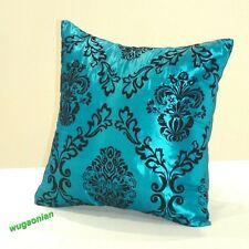 New Square Pillowcases Bed Sofa Throw Pillow Cases Car Back Cushion Cover Decor