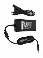 Ac Adapter Power Cord Suply Cable Charger Dell Precision ALIENWARE Vostro Laptop