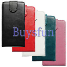 New Stylish Leather Cover Case For Sony Xperia Z2