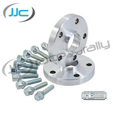 Volkswagen VW Hub Centric (Hubcentric) Alloy Wheel Spacer Kit With Bolts